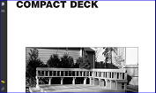 Compact Deck