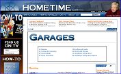 HOMETIME HOW TO Garages - Planning