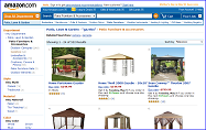 Gazebo Plans | Outdoor D-I-Y Projects