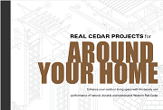 Real Cedar Projects