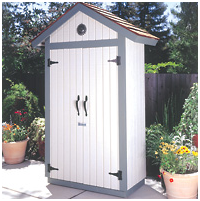 shed plans from rockler